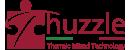 Logo thuzzle